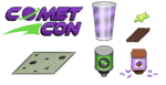 PSTG Comet Con Ingredients