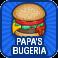 Papa's Burgeria new icon