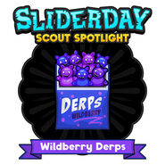 Sliderday wildberryderps sm