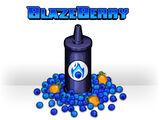 Blazeberry Sauce