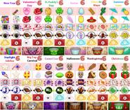 CupcakeriaToGo! Order