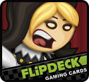 Flipdeck emmlette