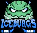 Burgerburgh Iceburgs - Logo