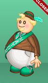 Mayor Mallow - Style B - Papa Bakeria