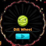 Dill Slider