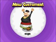 Olga unlocked