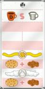 Pancakeria HD Julep (Regular)