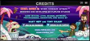 Credits-papa louie3-WSA