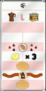 Pancakeria HD Steven (Regular)