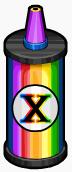 Flavor X Drizzle