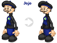 Jojo Cleanup
