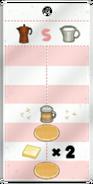 Pancakeria HD Chester (Regular)