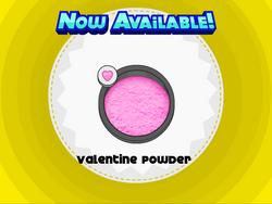 Papa's Donuteria - Valentine Powder