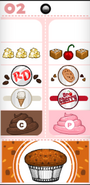 Crystal cupcakeria HD
