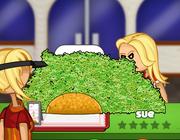 Lettuce Taco