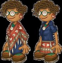 PLP Fernanda Outfits