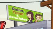 Quinn, Timm, and Associates