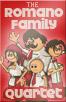 Romano Family Quartet Poster