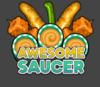 Awesome Saucer (Logo)