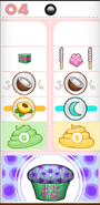 Hacky zak cupcakeria HD