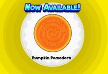 Pumpkin Pomodoro Pizzeria HD