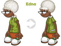 Edna Cleanup