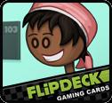 Flipdeck 174