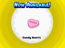 Candy Hearts Pancakeria HD Unlocked