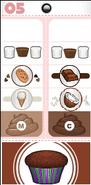 Cupcakeria-Skinny Ledgend