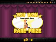 Papa's Bakeria - Slider Escape - Prize 14 (Bronze)