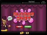 Sundae Shot