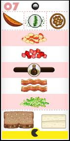 Utah's Cheeseria Order