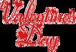 Valentinesday logo