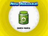 Zesty Pesto