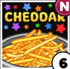 Cheddar Cheese (CTG)