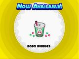 Boba Bubbles