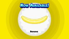 Banana (Scooperia)