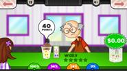 Angry Wally