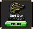 B2 Dart Gun