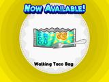 Walking Taco Bag