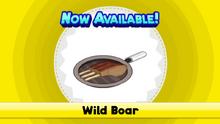 Wild Bear TMTG