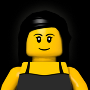 Willow LEGO