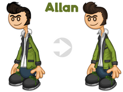 Allan CleanUp