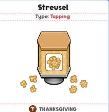 Streusel (PTG)