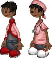 PLP Clair Outfits