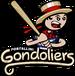 Portallini Gondoliers - Logo