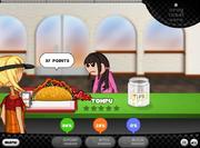 Tohru's monster taco