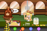 Yippy Waffle
