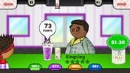 Kingsley Nervous