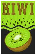 KiwiPoster